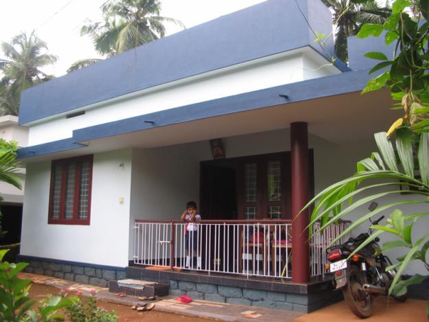 House/Villas