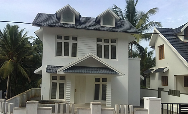 House Compound Wall Design Furnished : Kerala style wall designs home design architecture