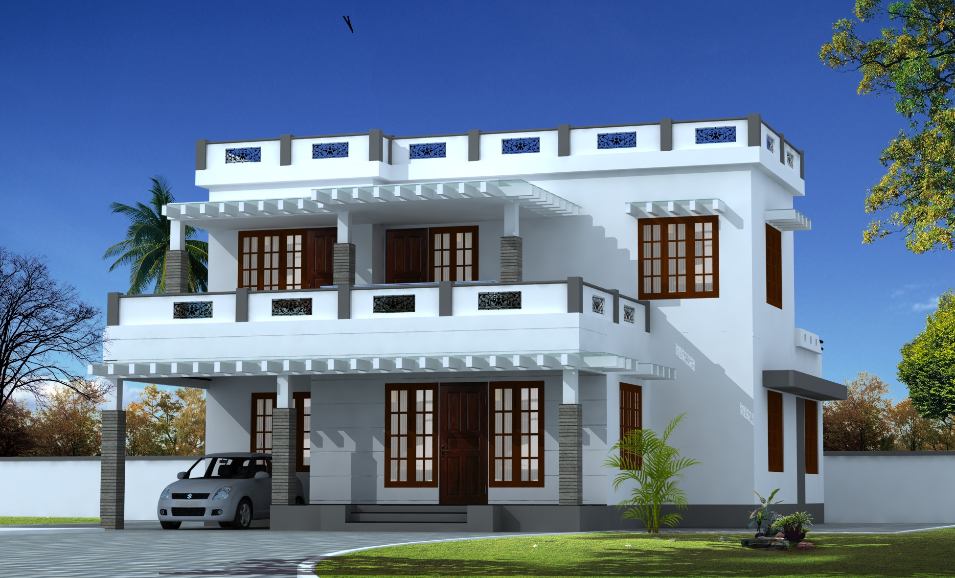 House Villas