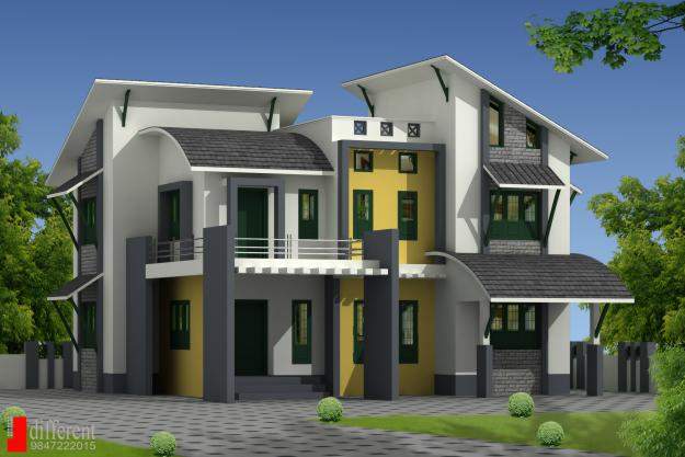 New House Photos Architectural Designs